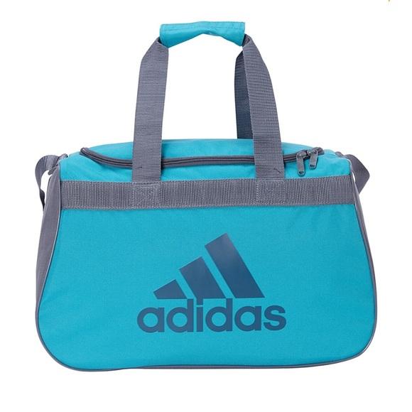 Adidas Diablo Duffel Small Gym Bag 75b70e6188fc1